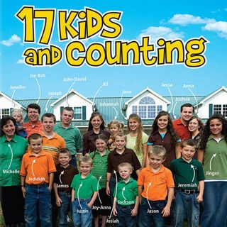 17 Kids and Counting