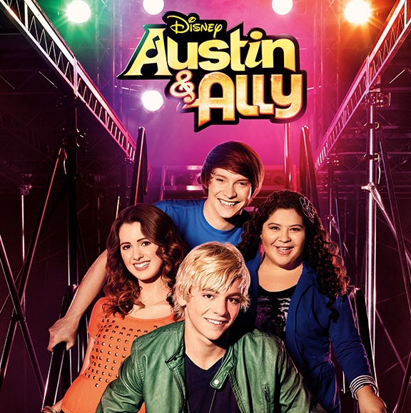 watch austin and ally online free