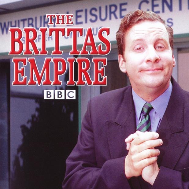 The Brittas Empire
