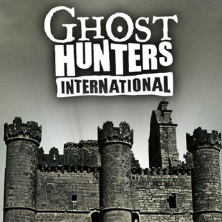Ghost Hunters International