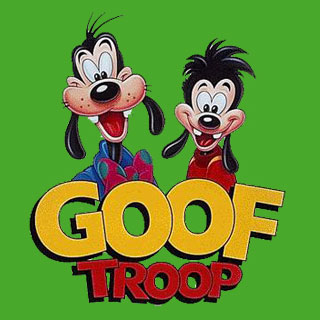 Goof Troop