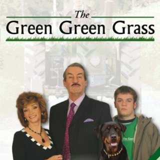 The Green Green Grass