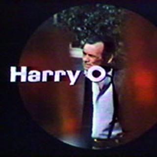 Harry O
