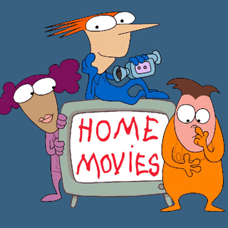 Home Movies Episode Data