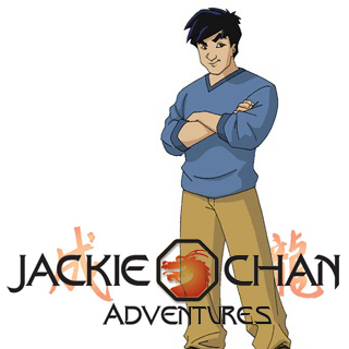 Jackie Chan Adventures was the best Anime of all time.