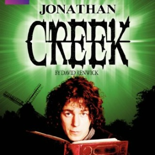 Jonathan Creek