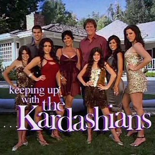 Keeping Up with the Kardashians - Episode Data