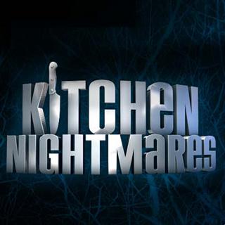 Kitchen Nightmares Peter