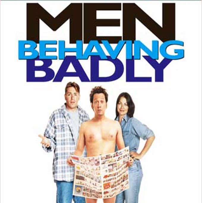 Men Behaving Badly (US)