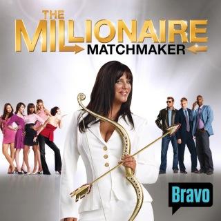The Millionaire Matchmaker