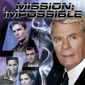 mission impossible barney collier