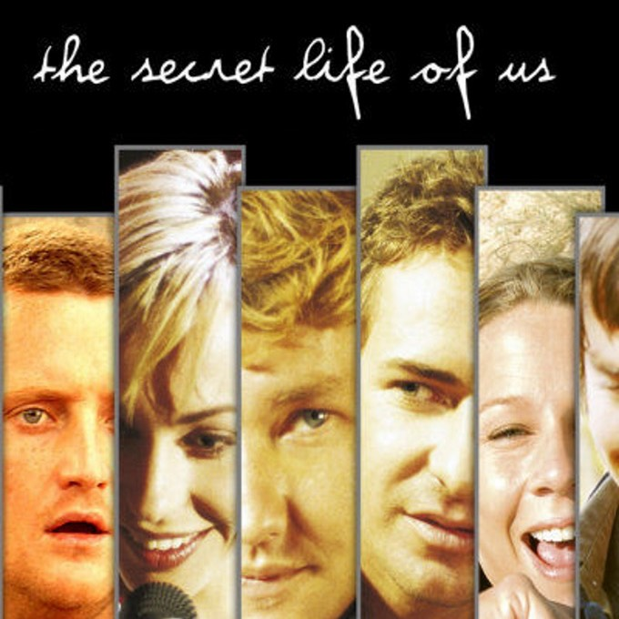 The Secret Life Of Us