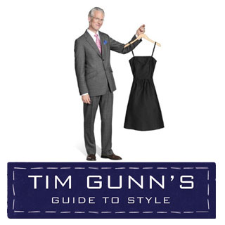 Tim Gunn's Guide to Style