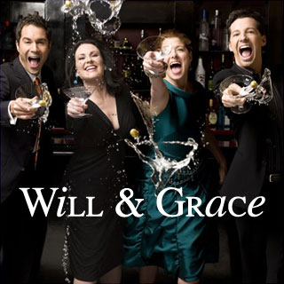 Will And Grace Masturbation Episode 46