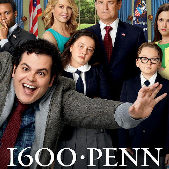 1600 Penn