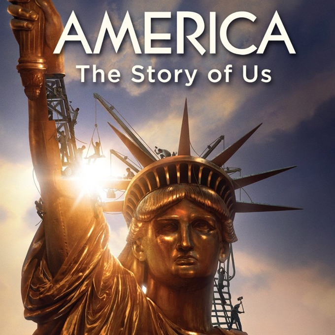 America The Story of Us