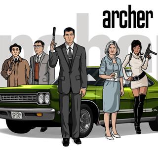 Archer (2009)