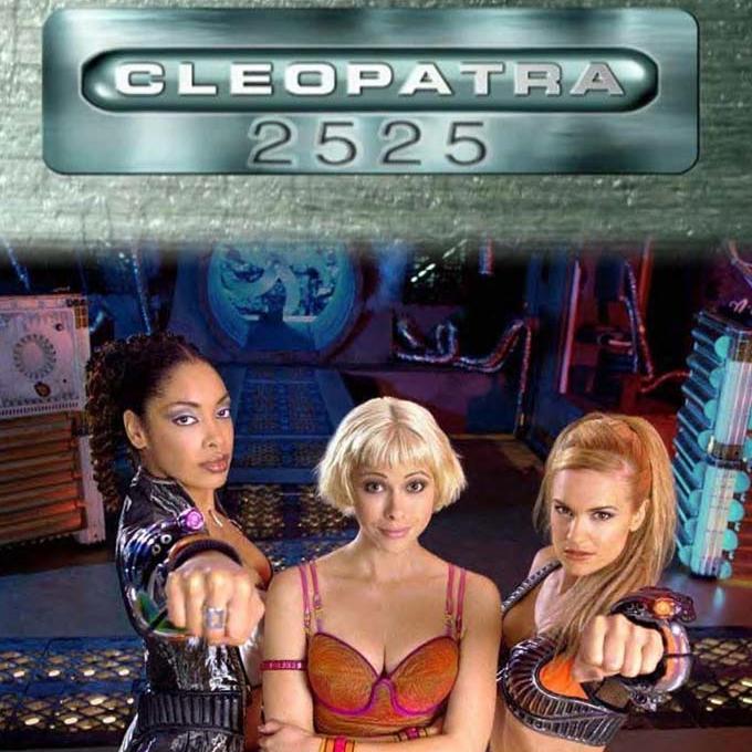 Cleopatra 2525