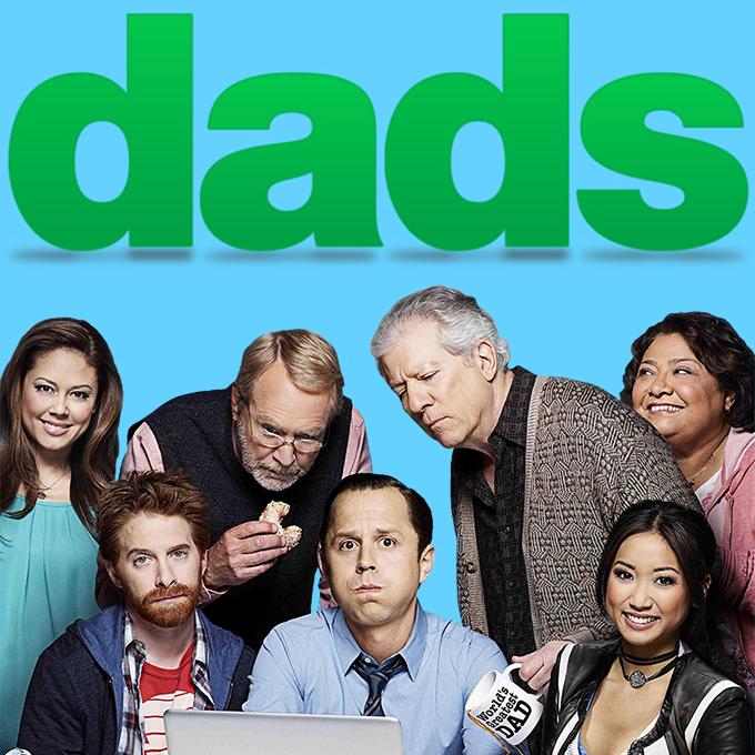 Dads (2013)