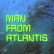 Man from Atlantis