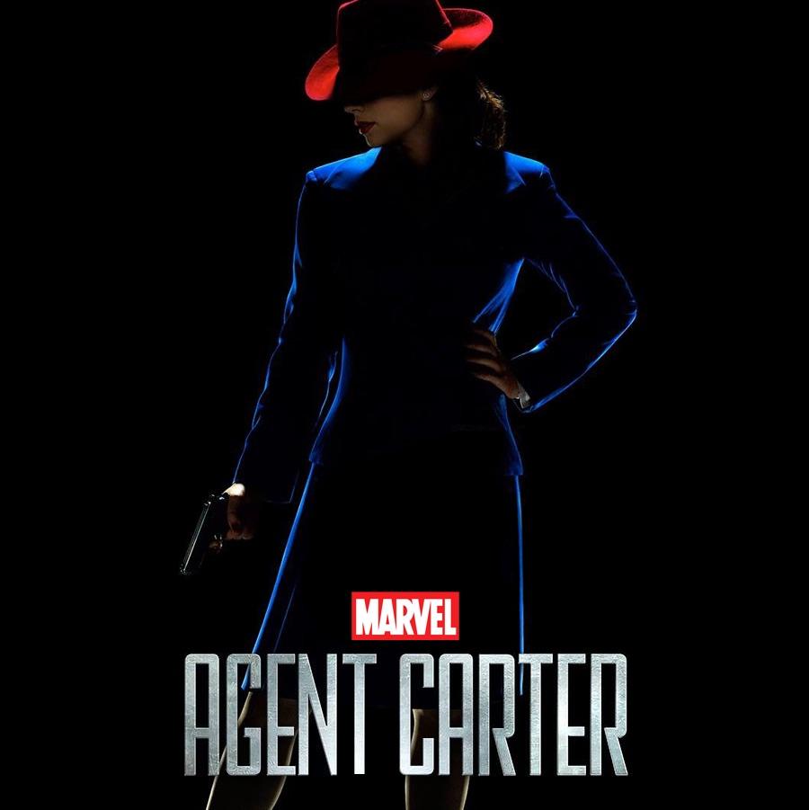 Marvel's Agent Carter