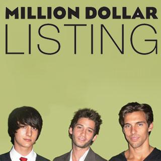Million Dollar Listing