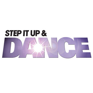 Step It Up and Dance