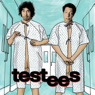 Testees